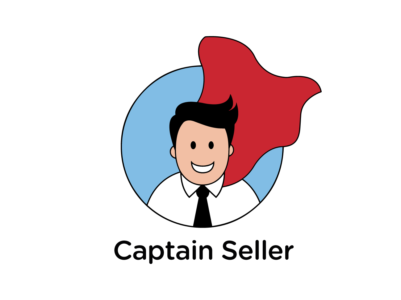 captain seller