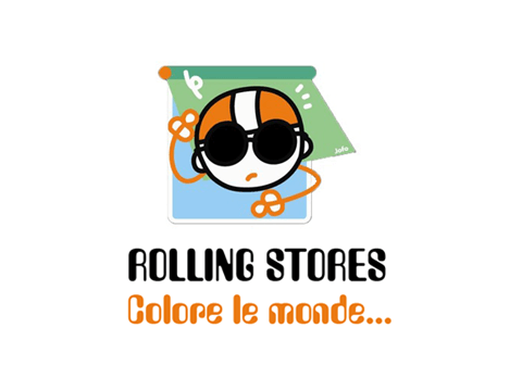 rolling stores
